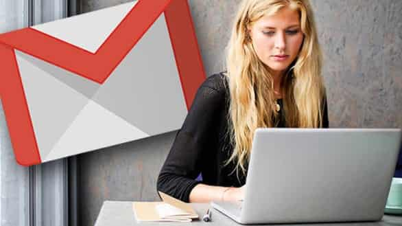 Start a Gmail Account