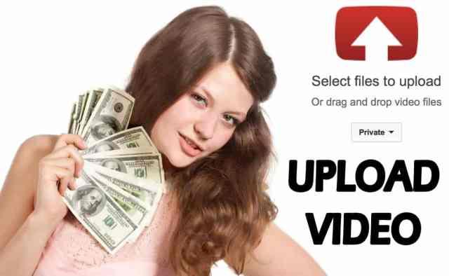 Upload Video Online